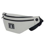 Basic Waist Bag (gray)