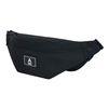 Basic Waist Bag (black)