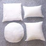 원형솜 지름 50cm ( 캔디원형 쿠션커버용)