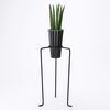 POT+STAND.02 (Black Small)