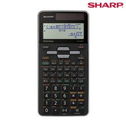 본사직영 샤프 공학용계산기 EL-5500X EL-5200X후속