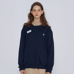2F  LOW LOGO MTM [navy]