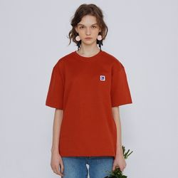 2F  LOW LOGO TOP [red]