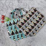 라무리즈 비닐 가방(여인 대)