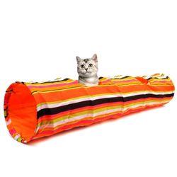 펫디아 바스락 2구 고양이 터널