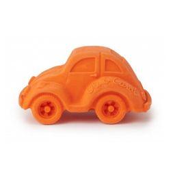 [올리앤캐롤]칼리토자동차(오렌지)천연치발기장난감