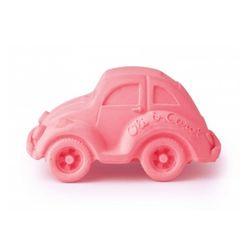 [올리앤캐롤]칼리토자동차(핑크)천연치발기장난감
