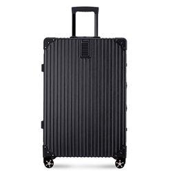 트래블고 GT09B 블랙 28인치 화물용 캐리어 여행가방