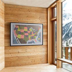 USA Map (미국맵 Ver.2)