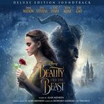 [DELUXE EDITION] Beauty And The Beast (미녀와 야수) O.S.T