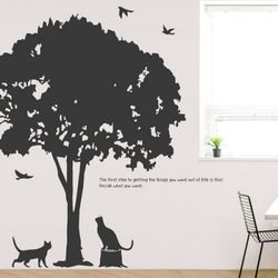 im543-행복한나무한그루그래픽스티커