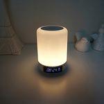 [무료배송] 블루투스 스피커 LED 무드등