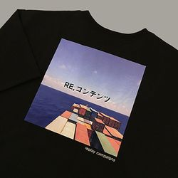 blackreplay campaigns tee (multiple)