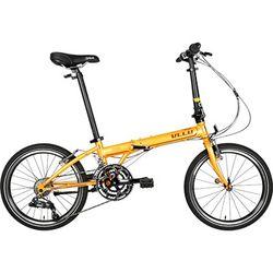 크로노 M24 20인치 접이식 자전거 24단