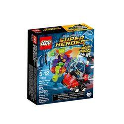 [레고 슈퍼히어로] 76069 배트맨 vs 킬러 모스