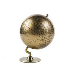 [GEO] 골드메탈 지구본 13cm