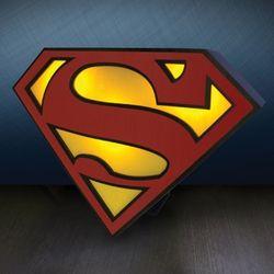 슈퍼맨 로고 무드등 PP2899SM