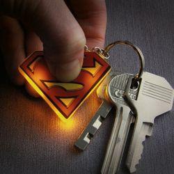 슈퍼맨 로고 키링 PP2896SM