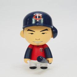 MLB 피규어 미네소타 박병호