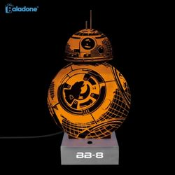 BB8 무드등 (BB8 Light) PP3096SW