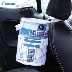 R2-D2 차량용 쓰레기통 PP2907SW