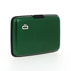 오곤 알루미늄 지갑 ST(다크그린 한정판)
