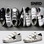 [SNRD 슈퍼스타 벨크로스니커즈] SN165