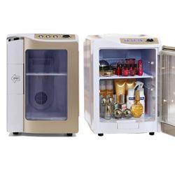 20리터 소형 미니냉온장고 화장품 차량용냉장고