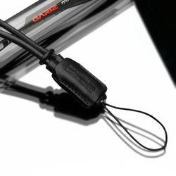 XS-WSL1 통가죽끈 손목 스트랩(BK)