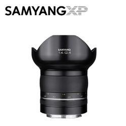 삼양옵틱스 Premium XP 14mm F2.4 Canon AE EF Mount