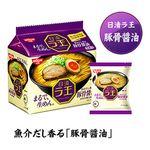 닛신 라오 돈코츠간장맛라멘 한봉지 일본라면