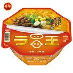 닛신 라오 미소라멘 된장맛 컵라면