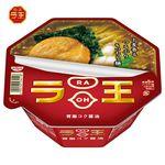 닛신 라오 쇼유라멘 간장맛 컵라면