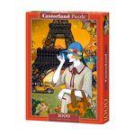 1000조각 직소퍼즐 - 파리 여행 (LD103591)