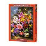 1000조각 직소퍼즐 - 아름다운 꽃 (LD103607)