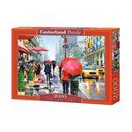 2000조각 직소퍼즐 - 뉴욕의 카페거리 (LD200542)