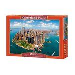 2000조각 직소퍼즐 - 911테러 이전의 뉴욕 (LD200573)