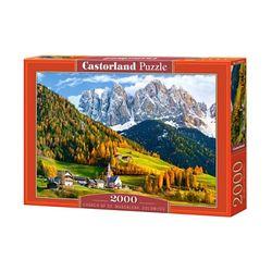2000조각 직소퍼즐 - 웅장한 돌로미티 풍경(LD200610)