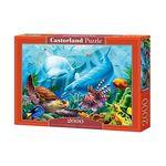 2000조각 직소퍼즐 - 심해의 동물들 (LD200627)