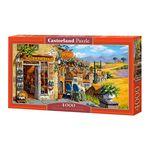4000조각 미니퍼즐 - 투스카니의 레스토랑 (LD400171)