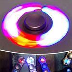 LED 라이트 스피너