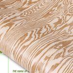 무늬목시트지-친환경필름지(IT246)낙엽송