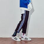 crump represent track pants (CP0011)-6color