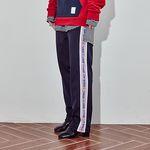 crump represent track pants (CP0011-2)-6color