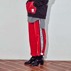 crump represent track pants (CP0011-5)-6color