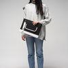 [CAMINO STREET] Clutch bag (Black)