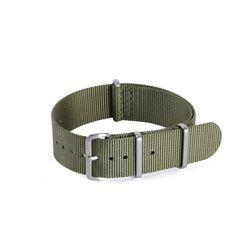 Nato Strap - Olive 20mm