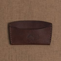 No.3 Wallet - Malbec