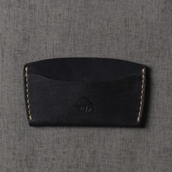 No.3 Wallet - Navy