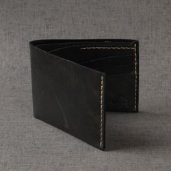 No.8 Wallet - Navy
